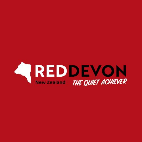 Red Devon Cattle Society